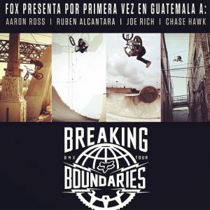 Breaking Boundaries Guatemala