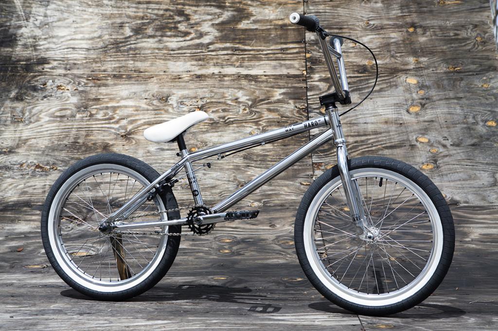 Haro Bikes presenta su colección de bicicletas para el 2015 | Sobre Bmx