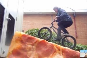 Josh Navarro Pizza
