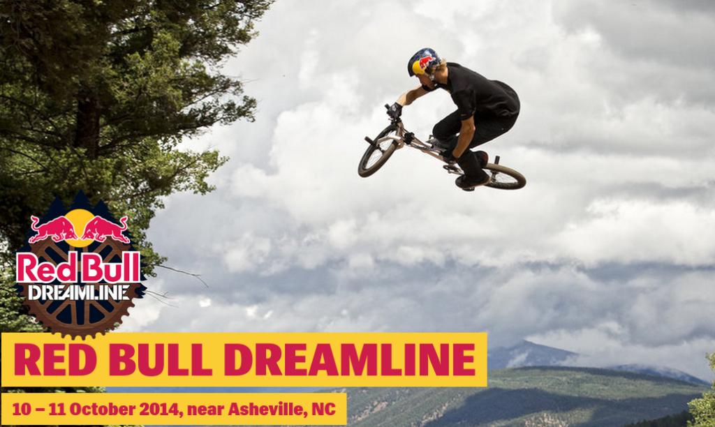 Red Bull Dreamline 2014