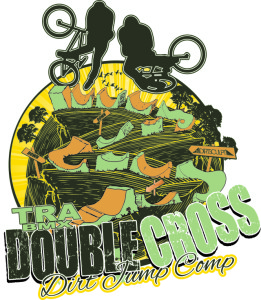 Tra Bmx Double Cross y Dirt