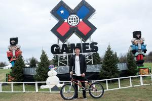 X Games Austin 2015